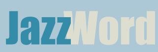 jazzword